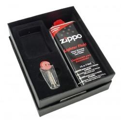 Coffret Cadeau Zippo