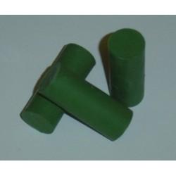 Sticks de pâte à rasoir verte à l'oxyde de chrome