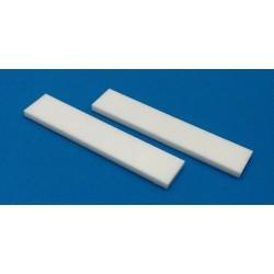 Plaquette Acrylique Blanc 236