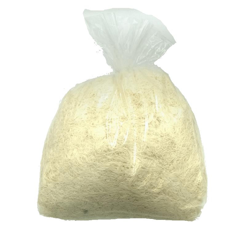 Mèche coton, sac de 500 gr