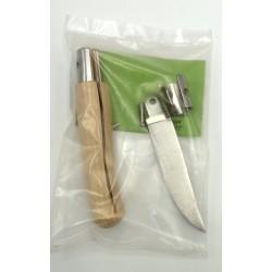 Kit couteau Le Campagnard
