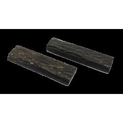 Os cerfé, plaquette pour montage de couteaux