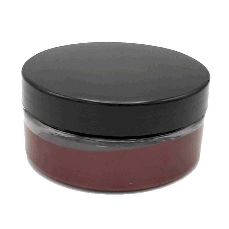 Crème rouge d'affilage, pour l'entretien du fil des rasoirs