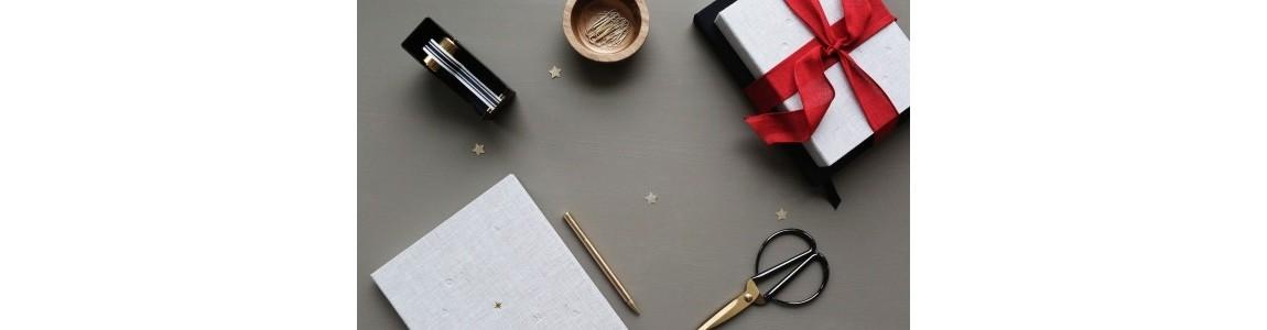 Idées Cadeaux, à offrir ou se faire offrir...