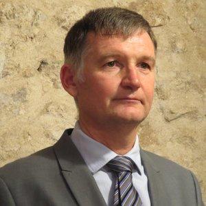 Olivier Griffon, créateur du pôle Position