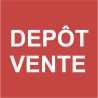 Dépôt Vente