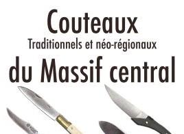 Couteaux du Massif Central L'ATELIER SAUVAGNAT