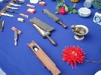 Collection cherche collectionneur... L'ATELIER SAUVAGNAT